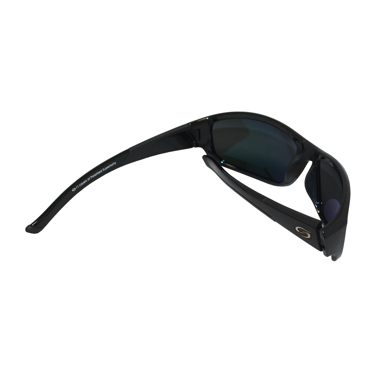 1fa06148a3 Shop Strike King S11 Optics Polarized SG Bristol - Free Shipping On Orders  Over  45 - Overstock - 9053834