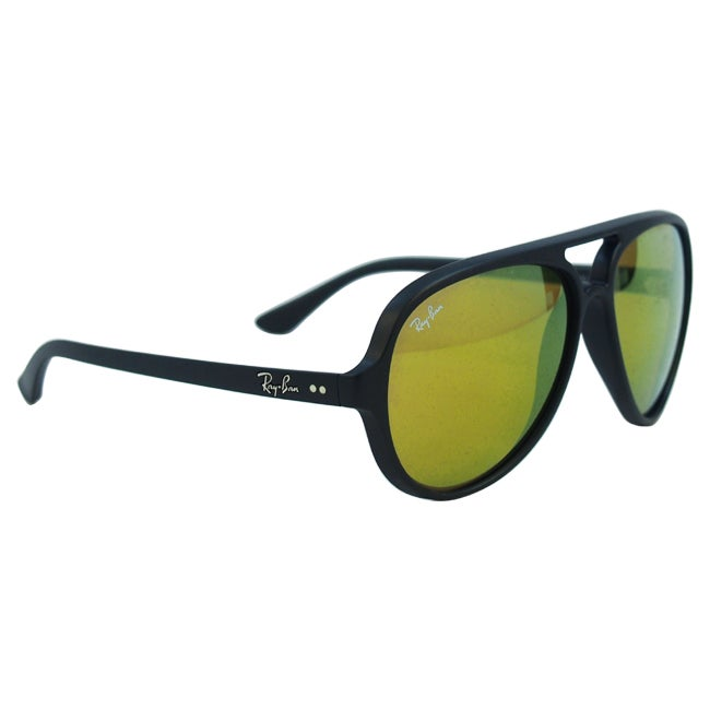 3dd003aae799d ... where to buy shop ray ban unisex rb 4125 cats 5000 601 s 93 sunglasses  free