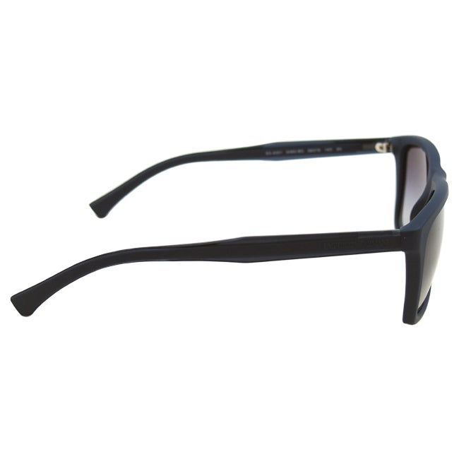 50625790260 Shop Emporio Armani Mens  EA 4001 5065 8G  Sunglasses - Free Shipping Today  - Overstock - 9060725