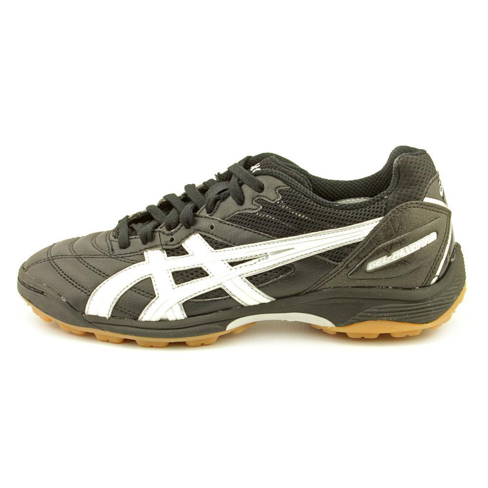 d9fdf4446 Shop Asics Boy (Youth)  Gel-Alvarro Turf  Faux Leather Athletic Shoe (Size  5 ) - Free Shipping Today - Overstock - 9071462