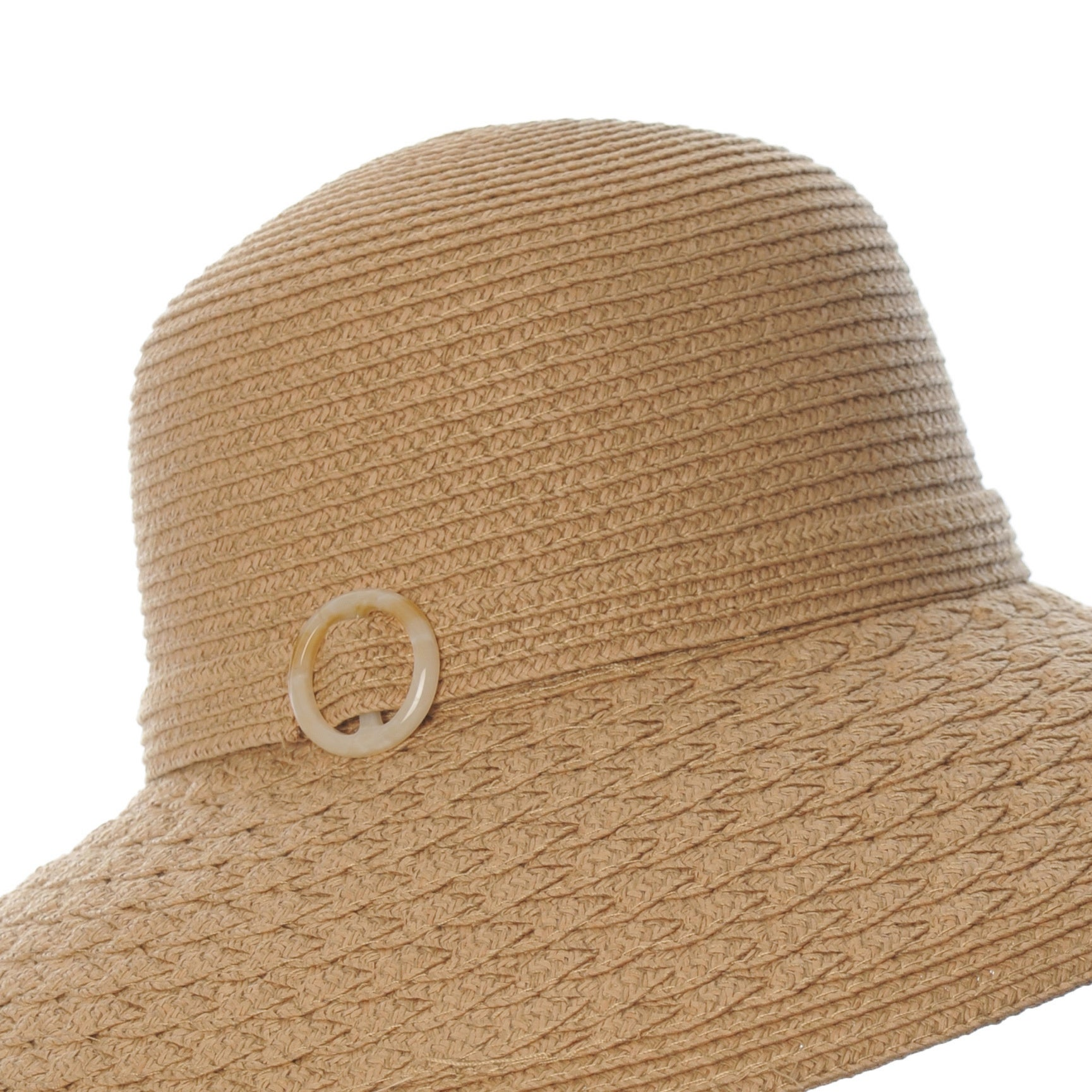 Shop Magid Hats Women s Downturned Brim Hat - Ships To Canada -  Overstock.ca - 9076449 2c130beae4d