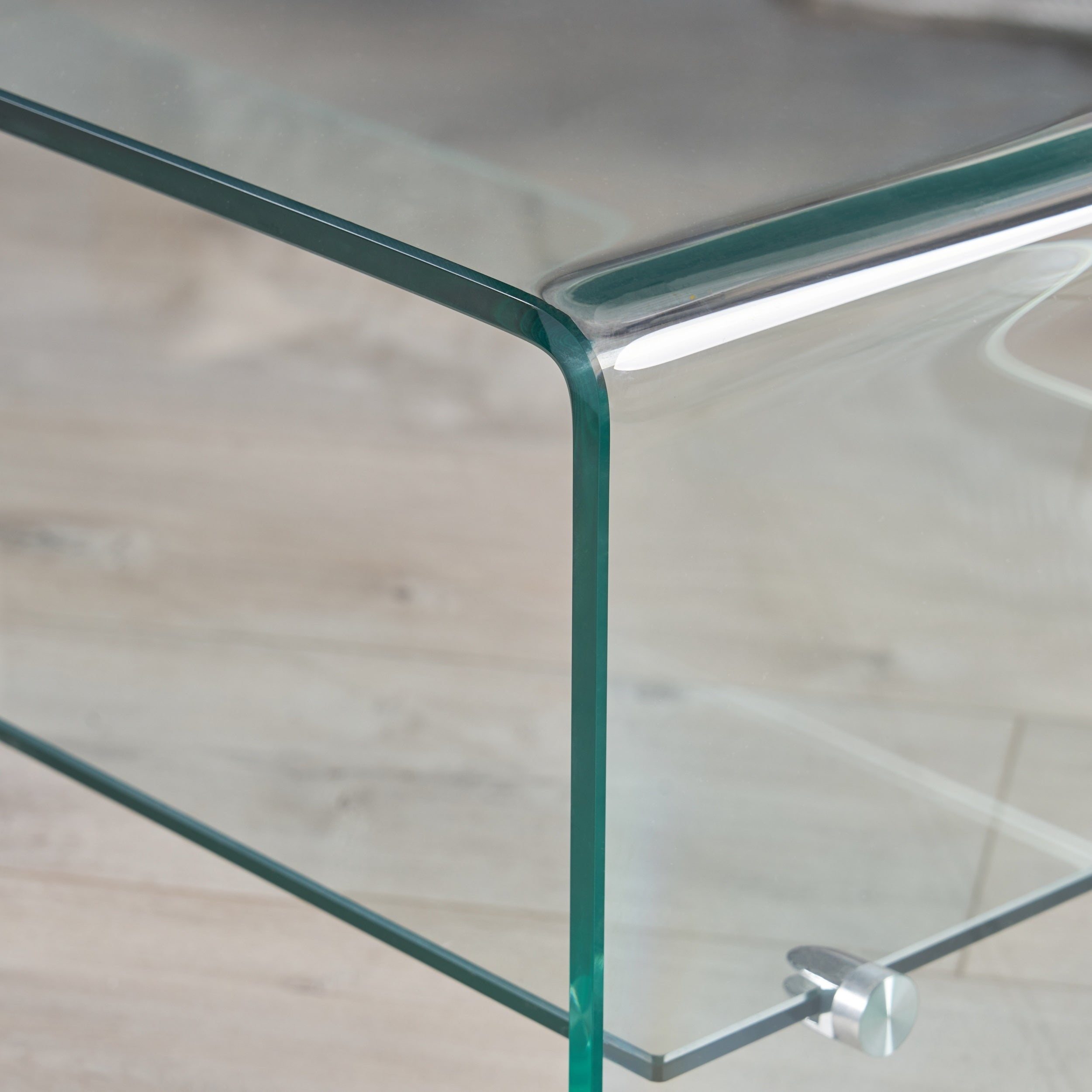 Glass for coffee table Modern Shop Ramona Glass Coffee Table With Shelf By Christopher Knight Home Free Shipping Today Overstockcom 9078618 Overstock Shop Ramona Glass Coffee Table With Shelf By Christopher Knight Home