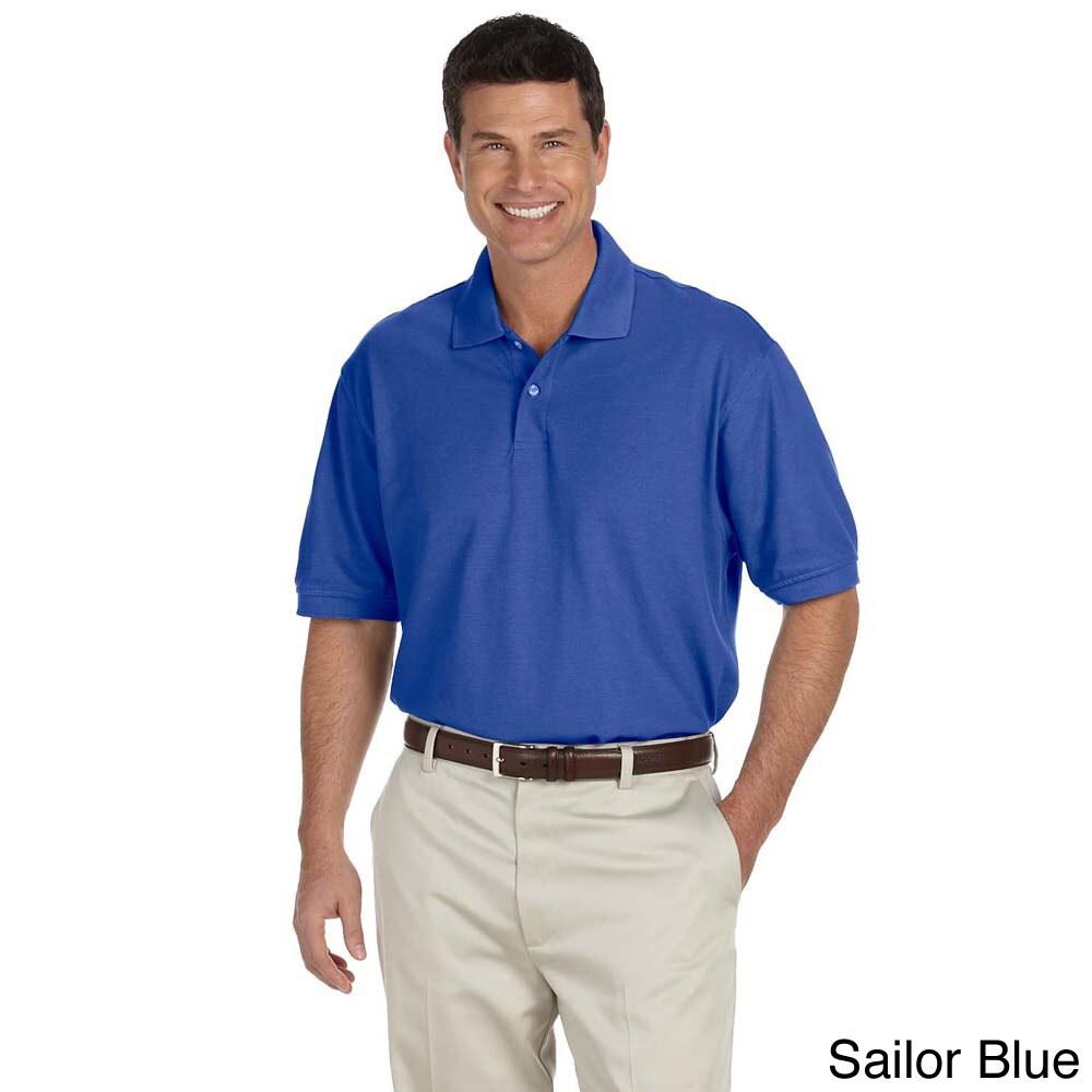 28283503efa Shop Izod Men's Original Silk-Wash Piquù Polo Shirt - On Sale - Free  Shipping On Orders Over $45 - Overstock - 9079314