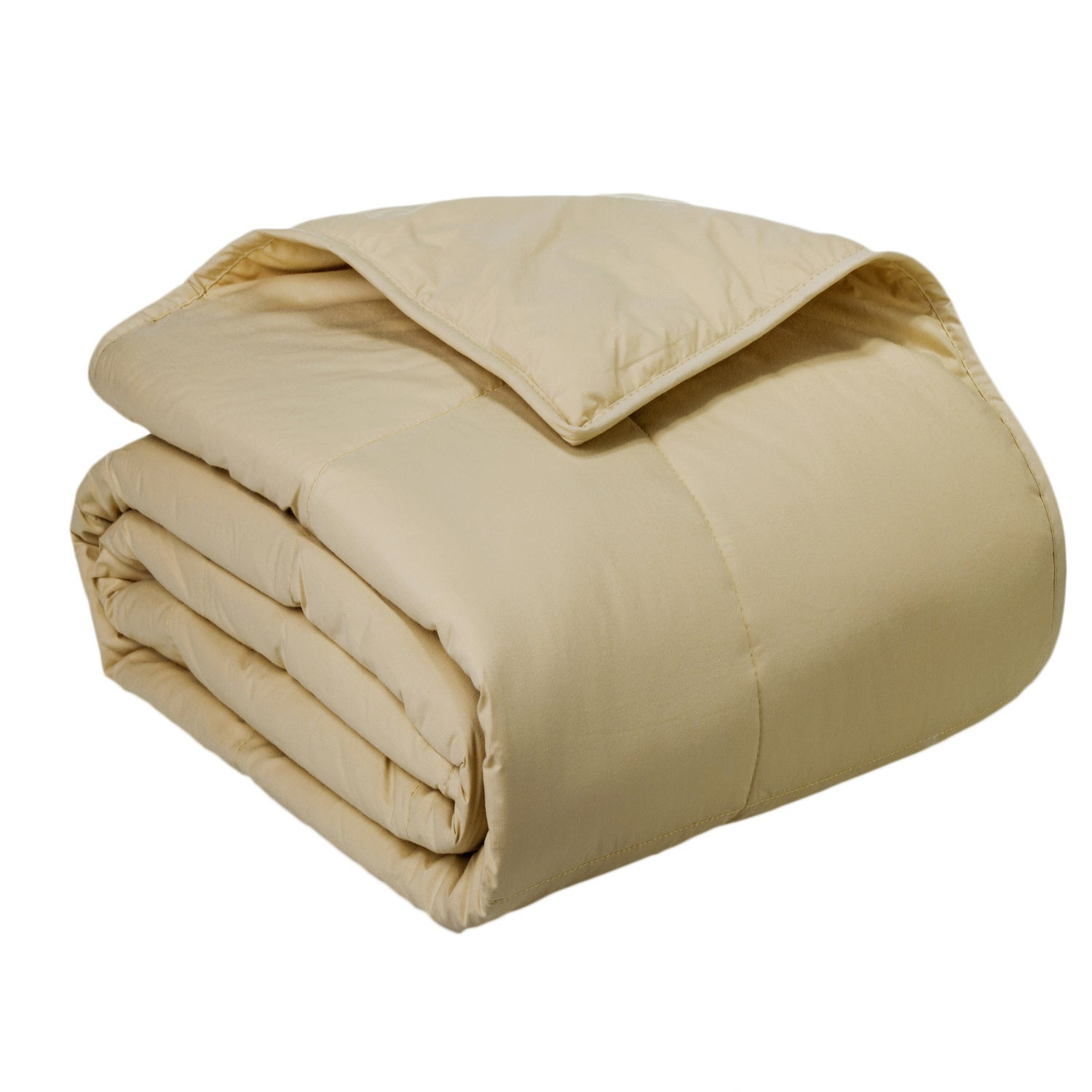 Cottonloft All Natural Down Alternative Blanket Free Shipping