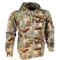 King's Camo Desert Shadow Cotton Hunting Hoodie