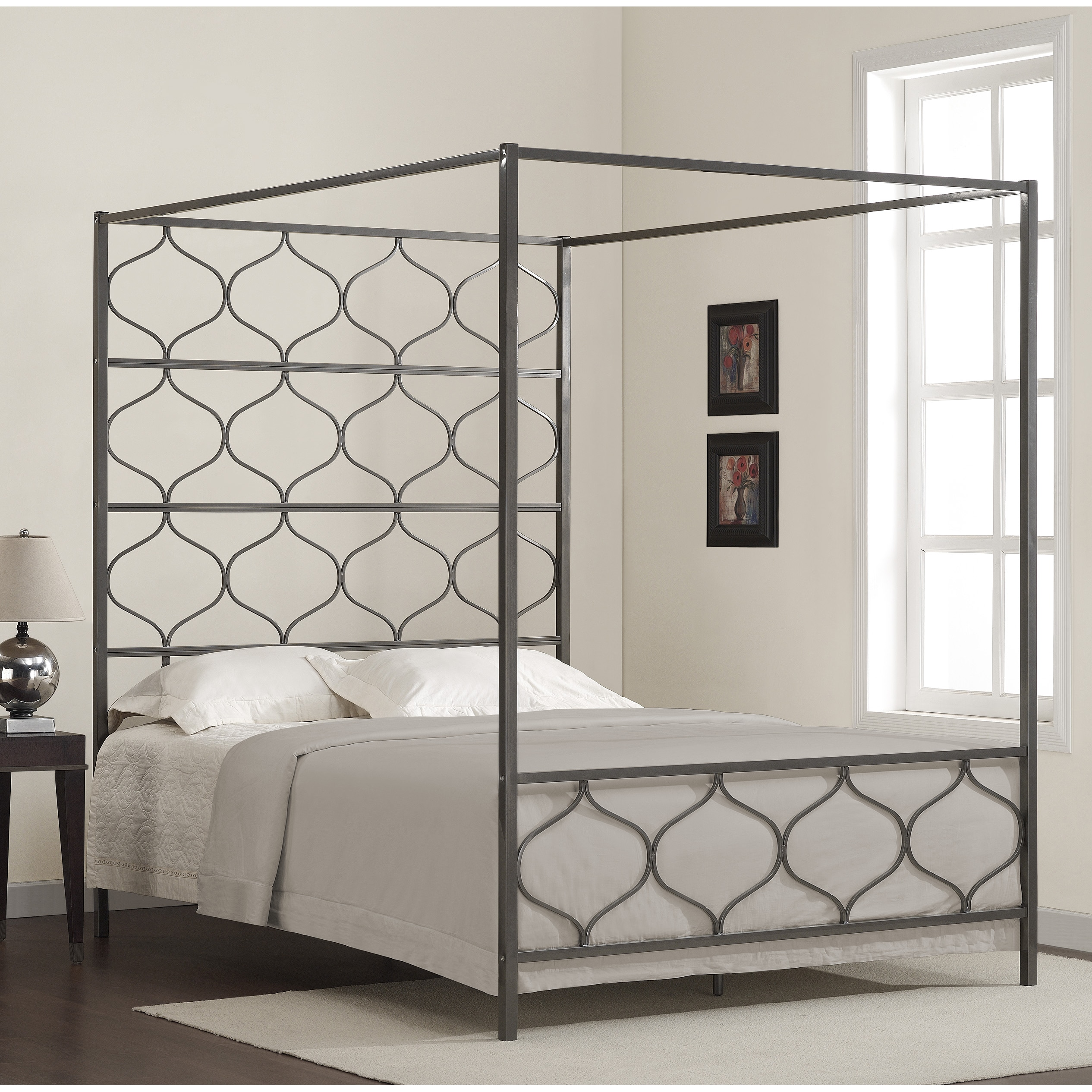 reviews pdp ca bedroom set mercury kosinski canopy queen wayfair bed furniture row