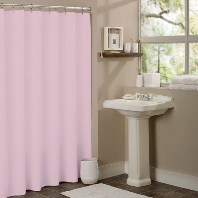 Anti-mildew Vinyl Shower Curtain Liner - Free Shipping On Orders ...