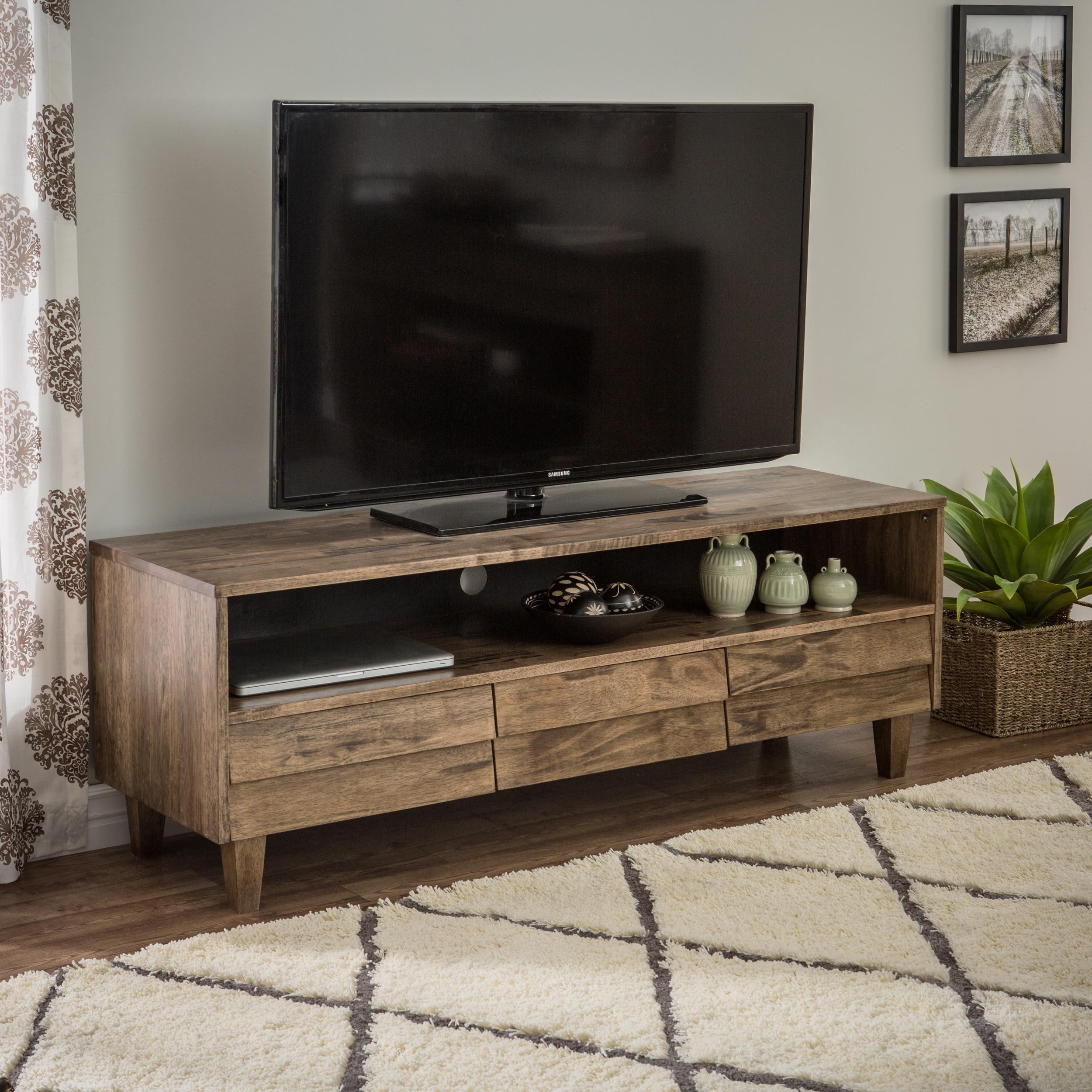 is stand image center tv room grey modern mid entertainment living style dark century loading itm for full