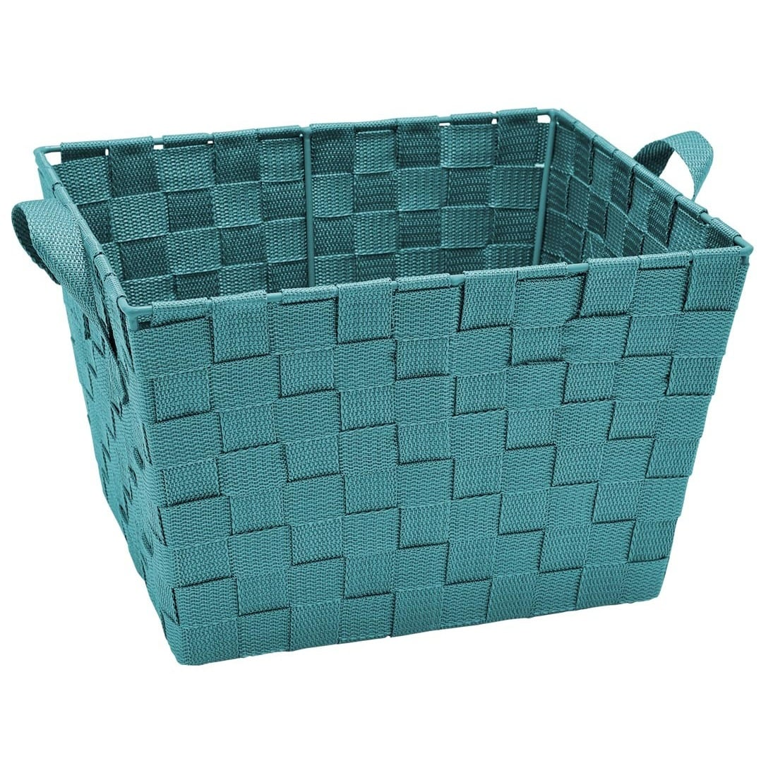 Shop Woven Strap Small Tote - Free Shipping On Orders Over $45 ...