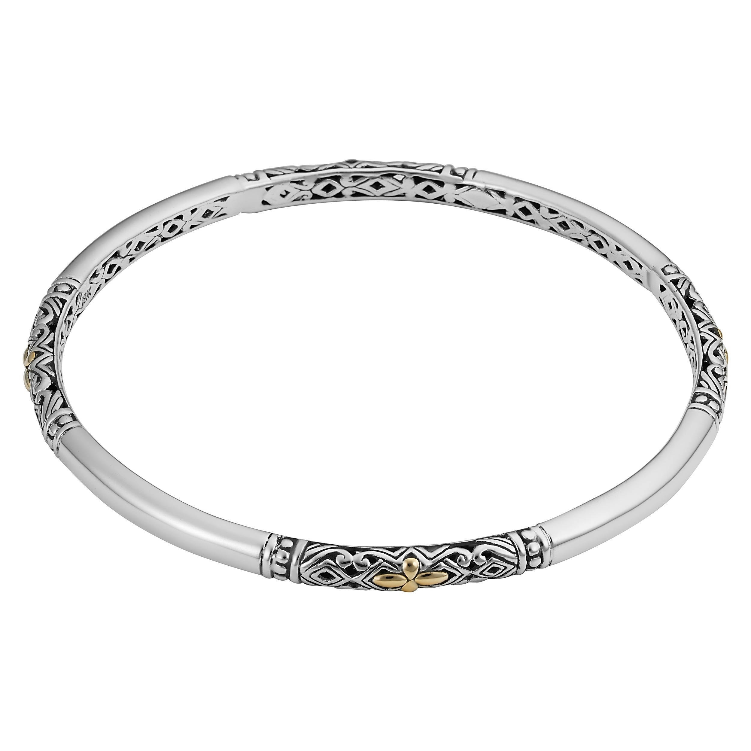 bracelets in bracelet pin silver sterling plated bangles and gold cubetto bangle
