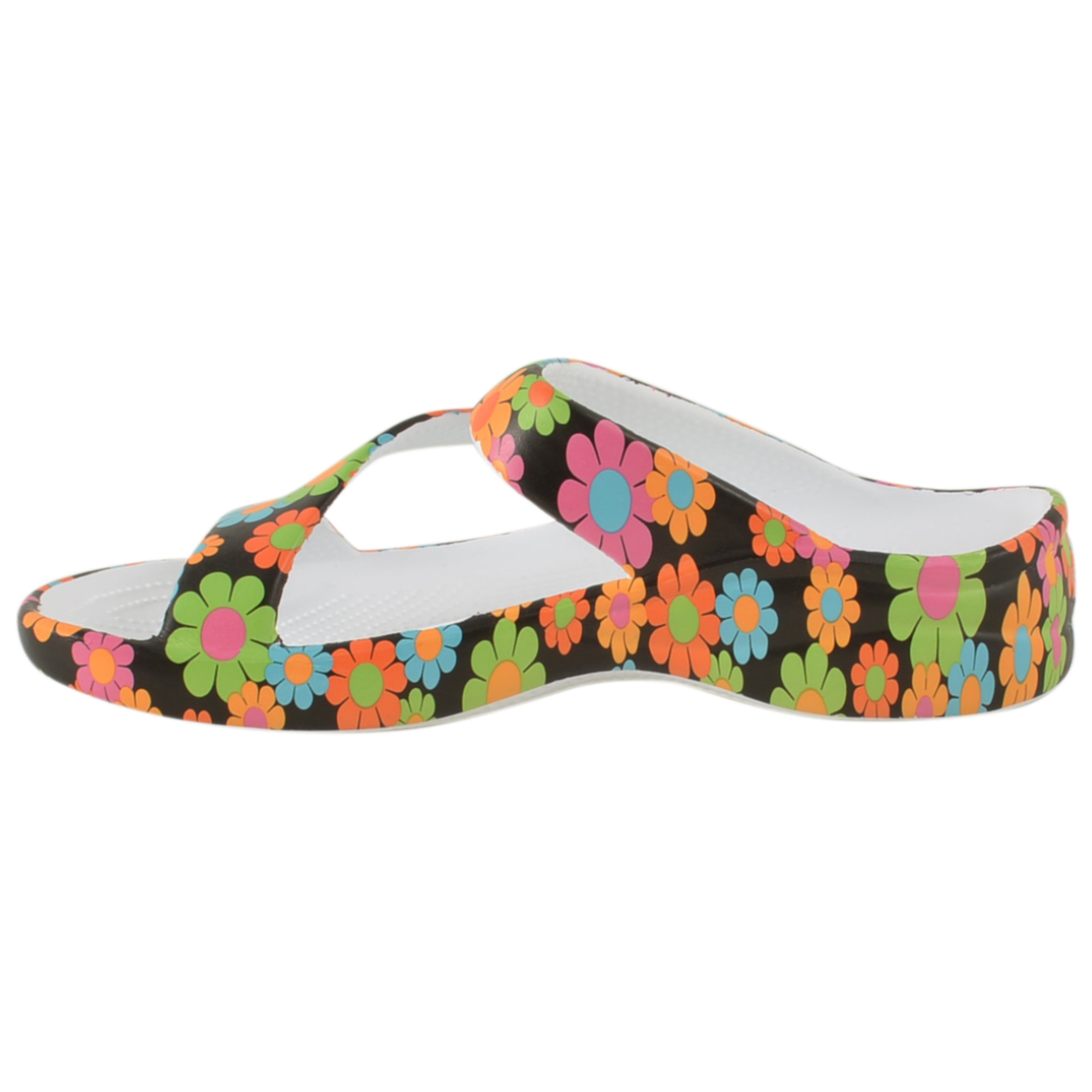 b5d740fa3496 Shop Women s Dawgs Loudmouth Z Sandal Magic Bus - Free Shipping On Orders  Over  45 - Overstock - 9112623