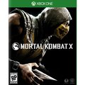 Mortal Kombat X, Xbox One