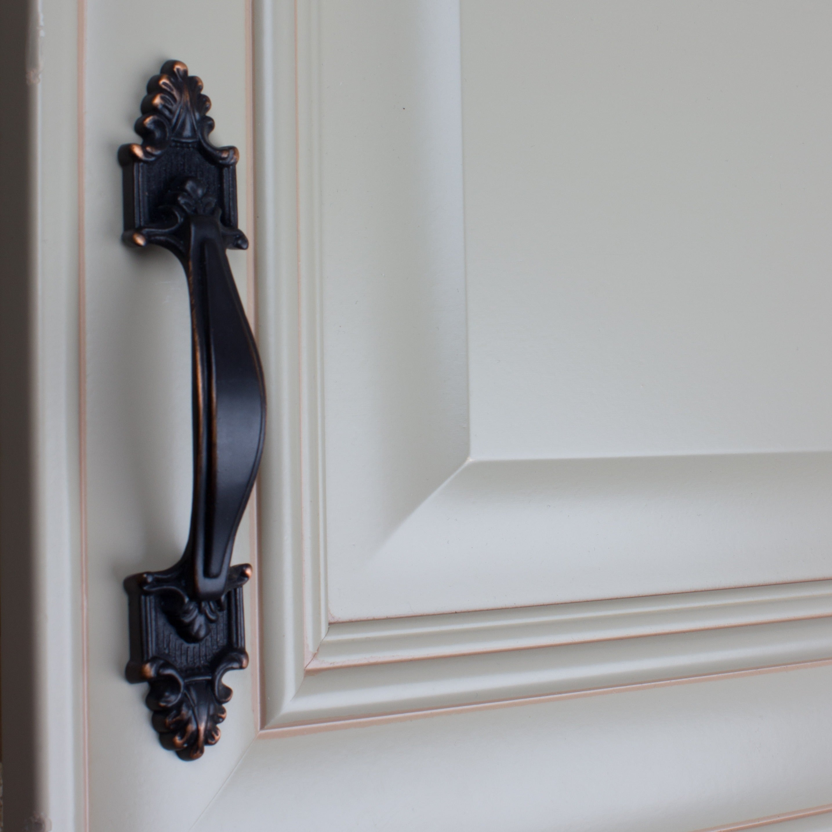GlideRite 3.5 Inch Oil Rubbed Bronze Old World Cabinet Pulls (Pack Of 10)    Free Shipping On Orders Over $45   Overstock.com   16305212
