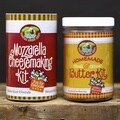 DIY Mozzarella Cheesemaking and Homemade Butter Kits