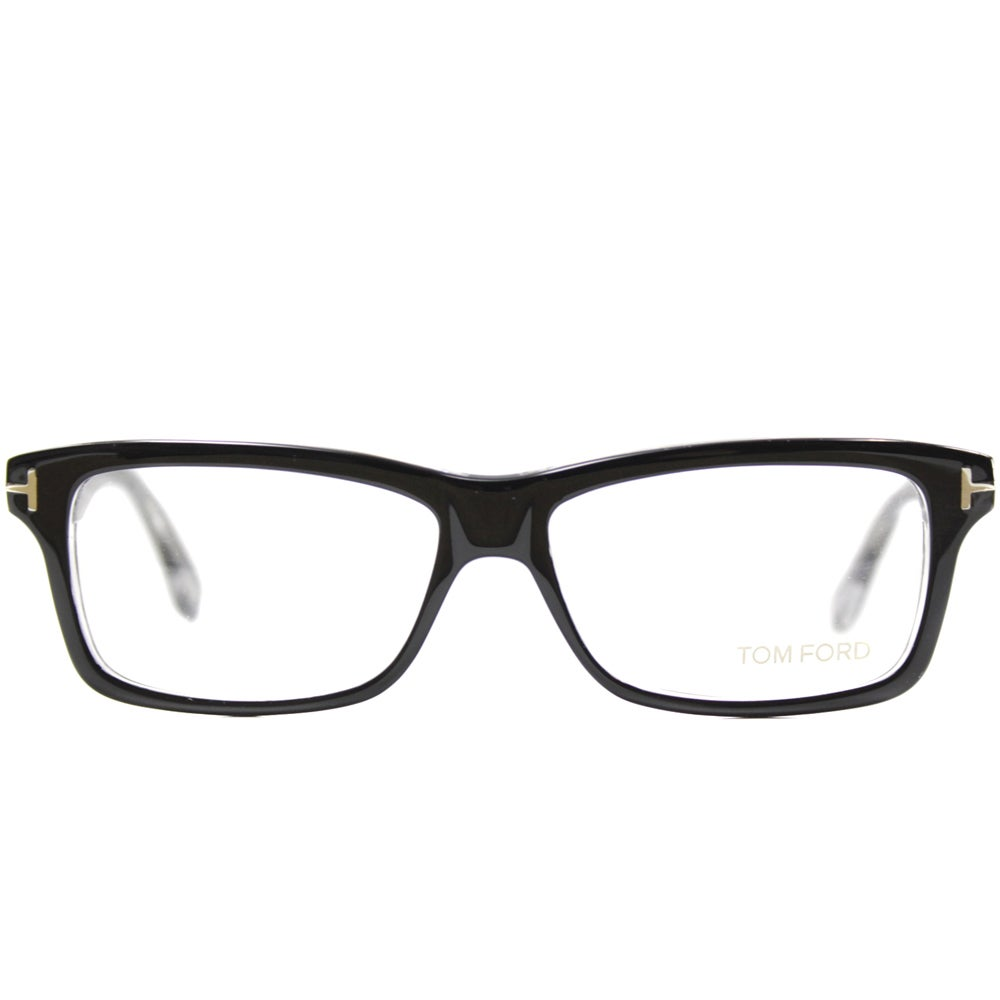 559a46101f Shop Tom Ford Unisex TF5146 FT5146 003 Eyeglasses - Free Shipping Today -  Overstock - 9140836