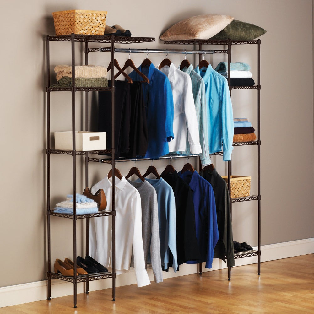 tips ideas closet image organization in small dorm organizer walk