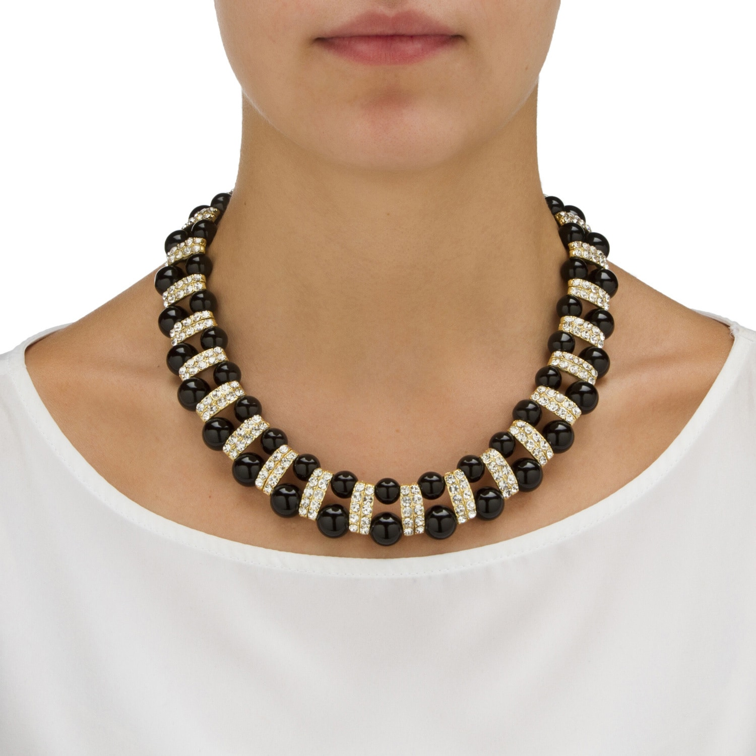 chain rope big very heavy neck necklace