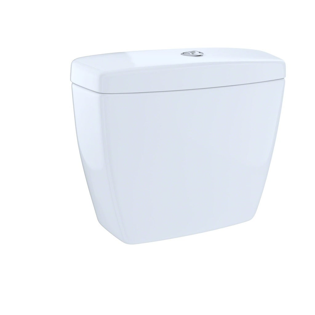 Shop Toto Rowan Cotton Toilet Tank and Cover Only - Free Shipping ...