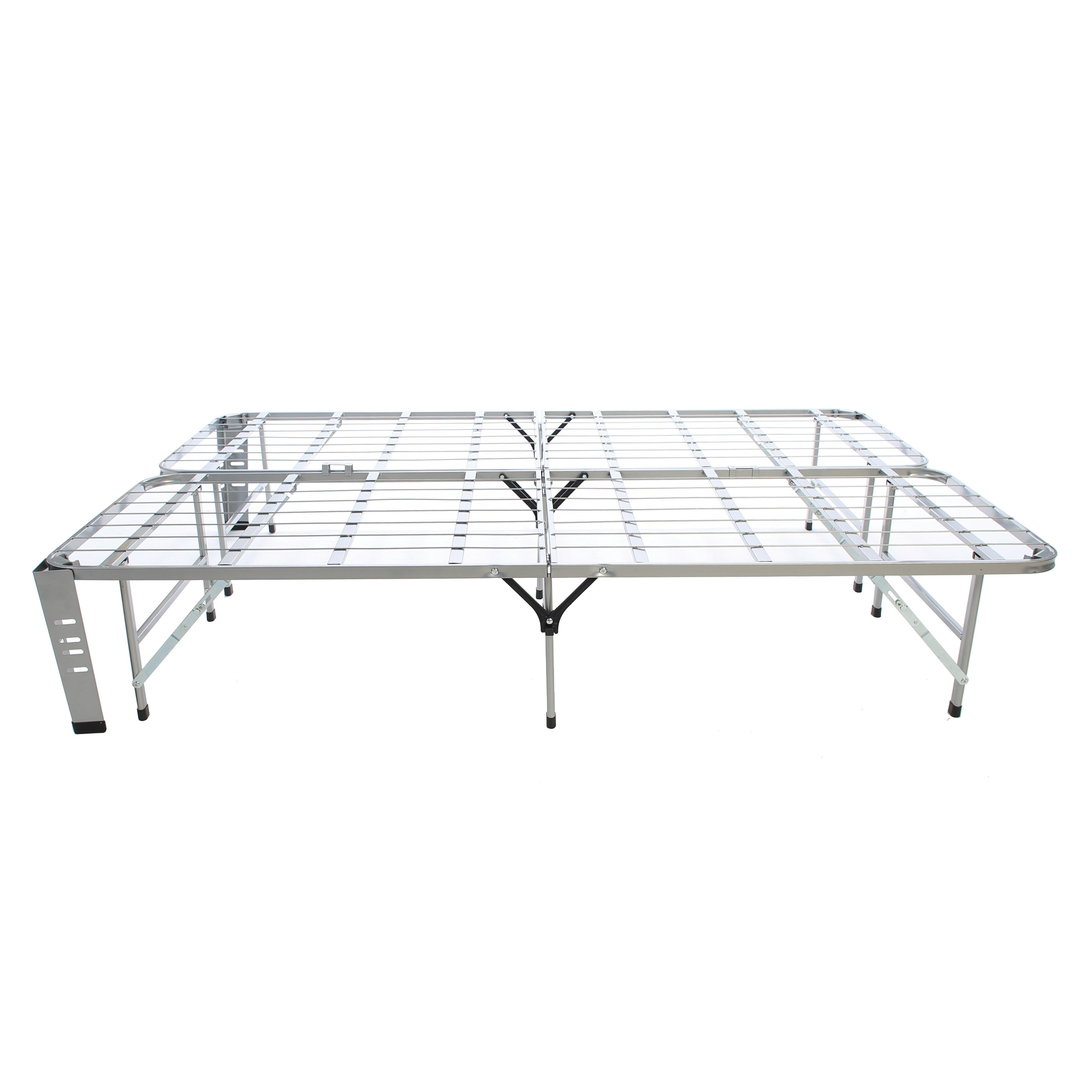 Shop Bedder Base Full Bed Support Frame - Free Shipping Today ...