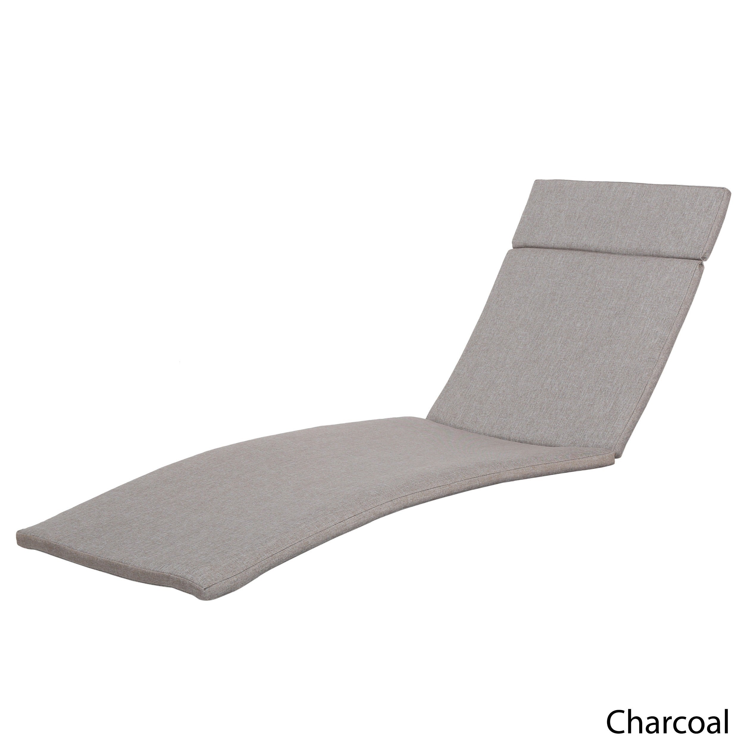 cushion with mattress guion brayden outdoor wayfair reviews pdx chaise lounge studio
