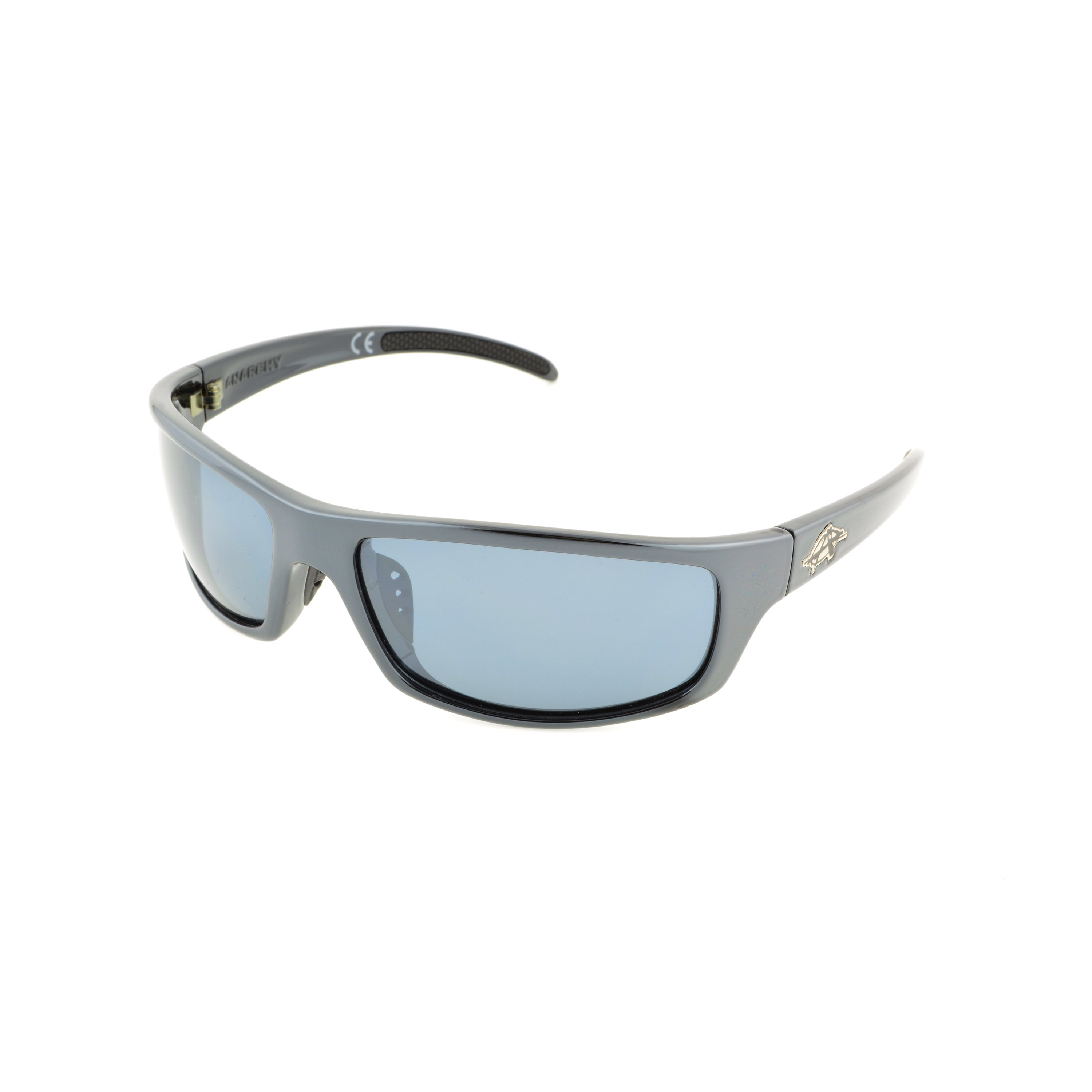15ae33c9c2e9 Shop Anarchy Unisex  Skeptical  Polarized Sunglasses - Medium - Free  Shipping On Orders Over  45 - Overstock - 9176757