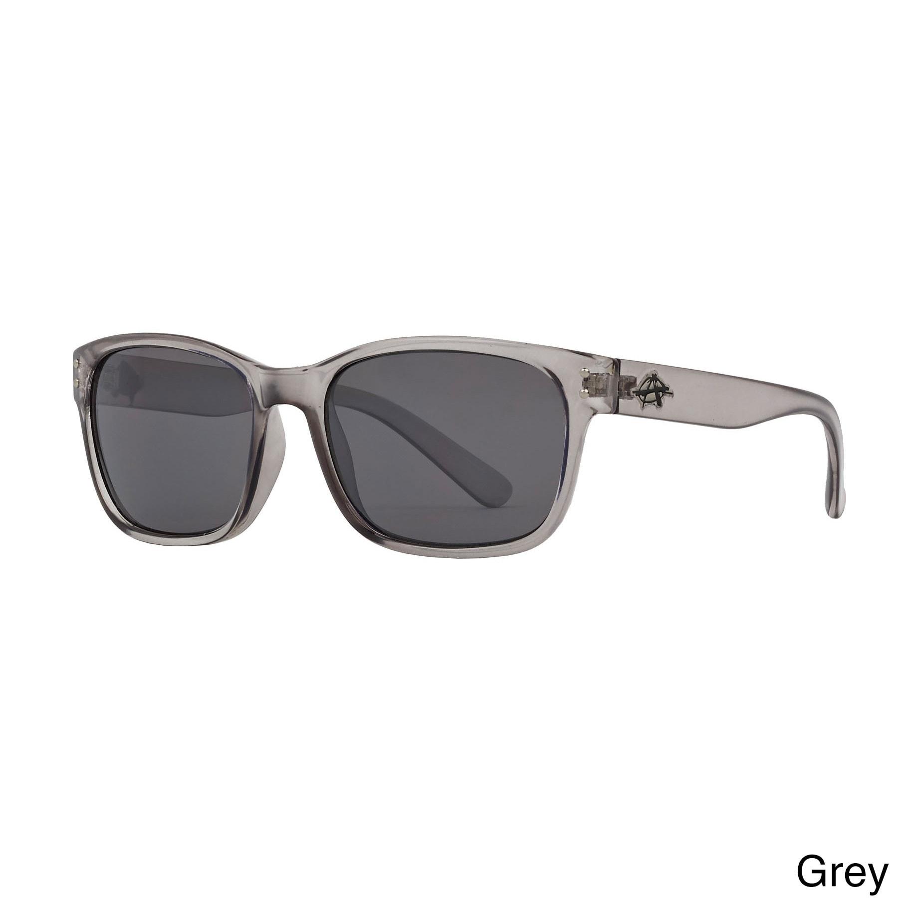 7ce5e6e73298a Shop Anarchy Unisex  Vert  Polarized Sunglasses - Free Shipping On ...