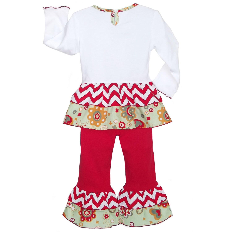 980d9ca80ea3 Boutique Christmas Dress Toddler – DACC