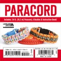 Paracord Bracelet Kit W/Book