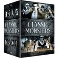Universal Classic Monsters: Complete 30-Film Collection (DVD)