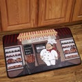 Memory Foam Happy Chef Design Kitchen Floor Mat