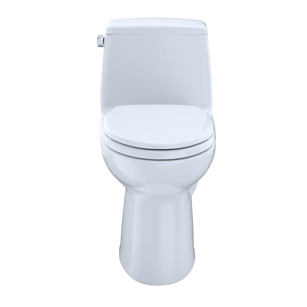 Shop Toto UltraMax One-Piece Elongated 1.6 GPF ADA Compliant Toilet ...
