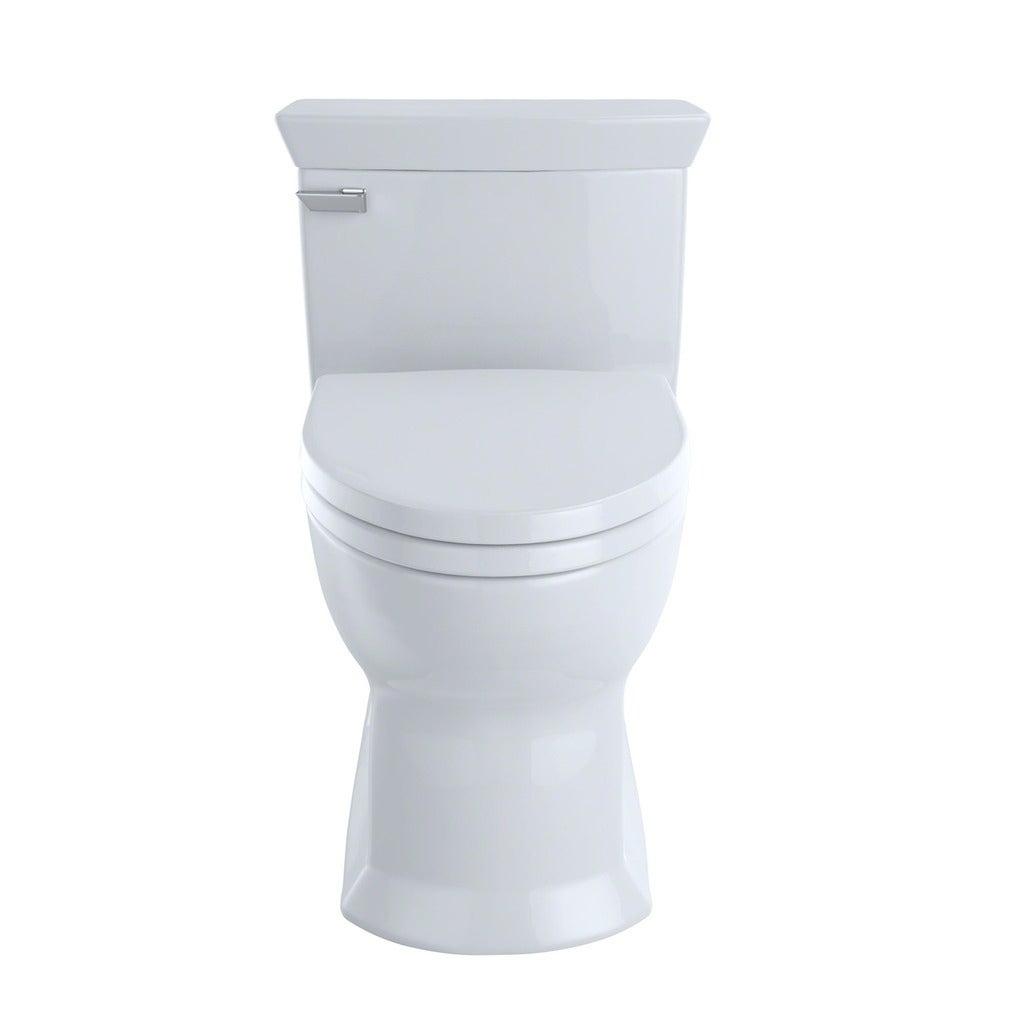 Shop Toto Eco Soirée® One Piece Toilet, 1.28 GPF, Elongated Bowl ...