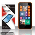 INSTEN Clear/ Anti-glare Fingerprint Free Screen Protector for Nokia Lumia 635