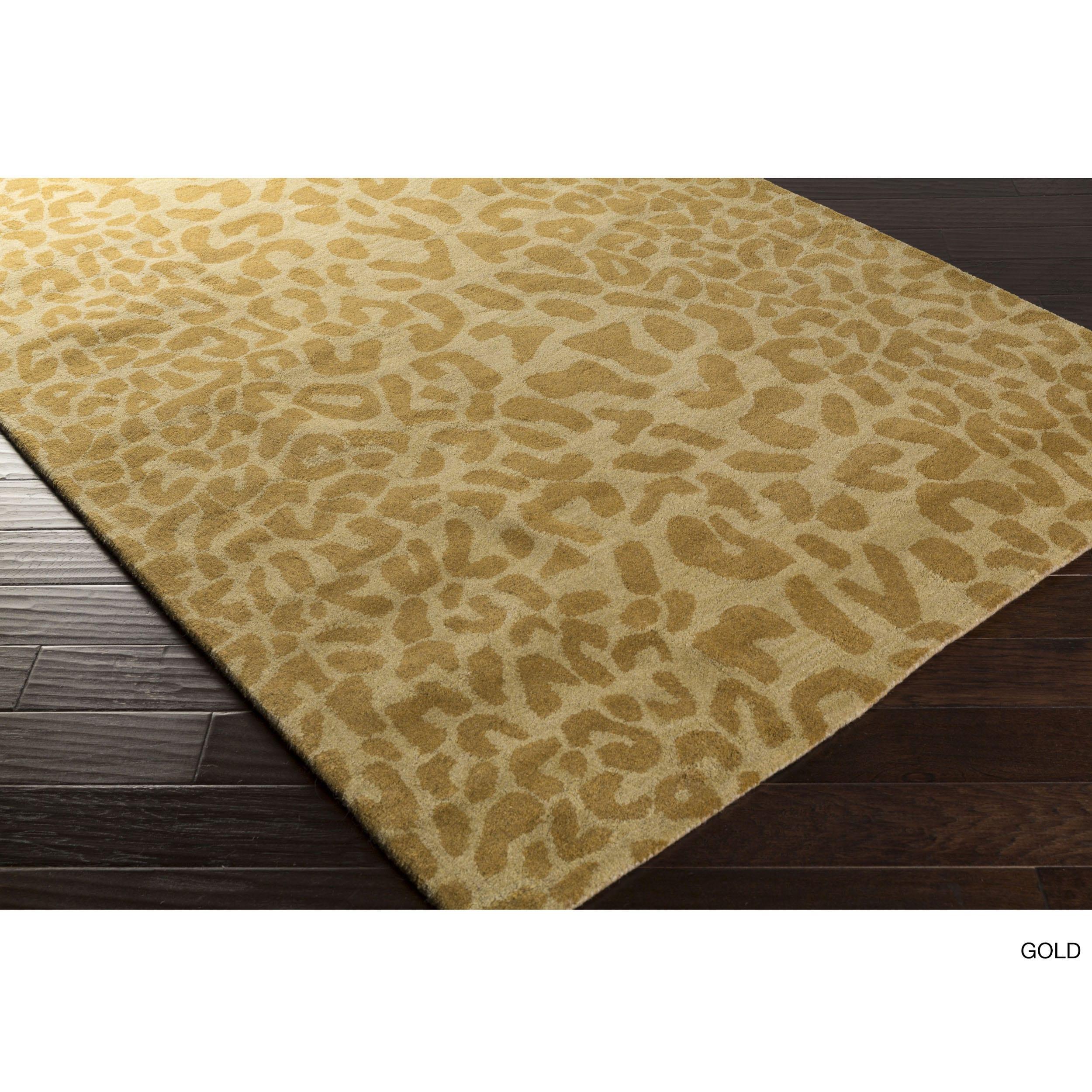 west bird or anatolia selendi ushak lot rug cks century details lotfinder a early late leopard