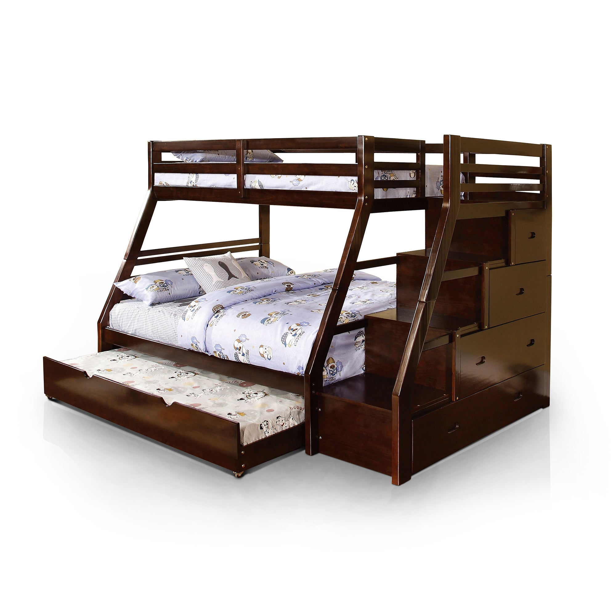 white from full gardner carmel product over beds at twin bunk bed laguna furniture