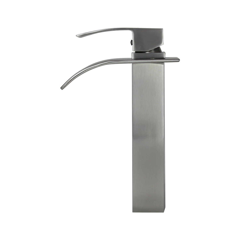 Dyconn Faucet Wye Modern Bathroom / Vessel / Bar Faucet - Free ...