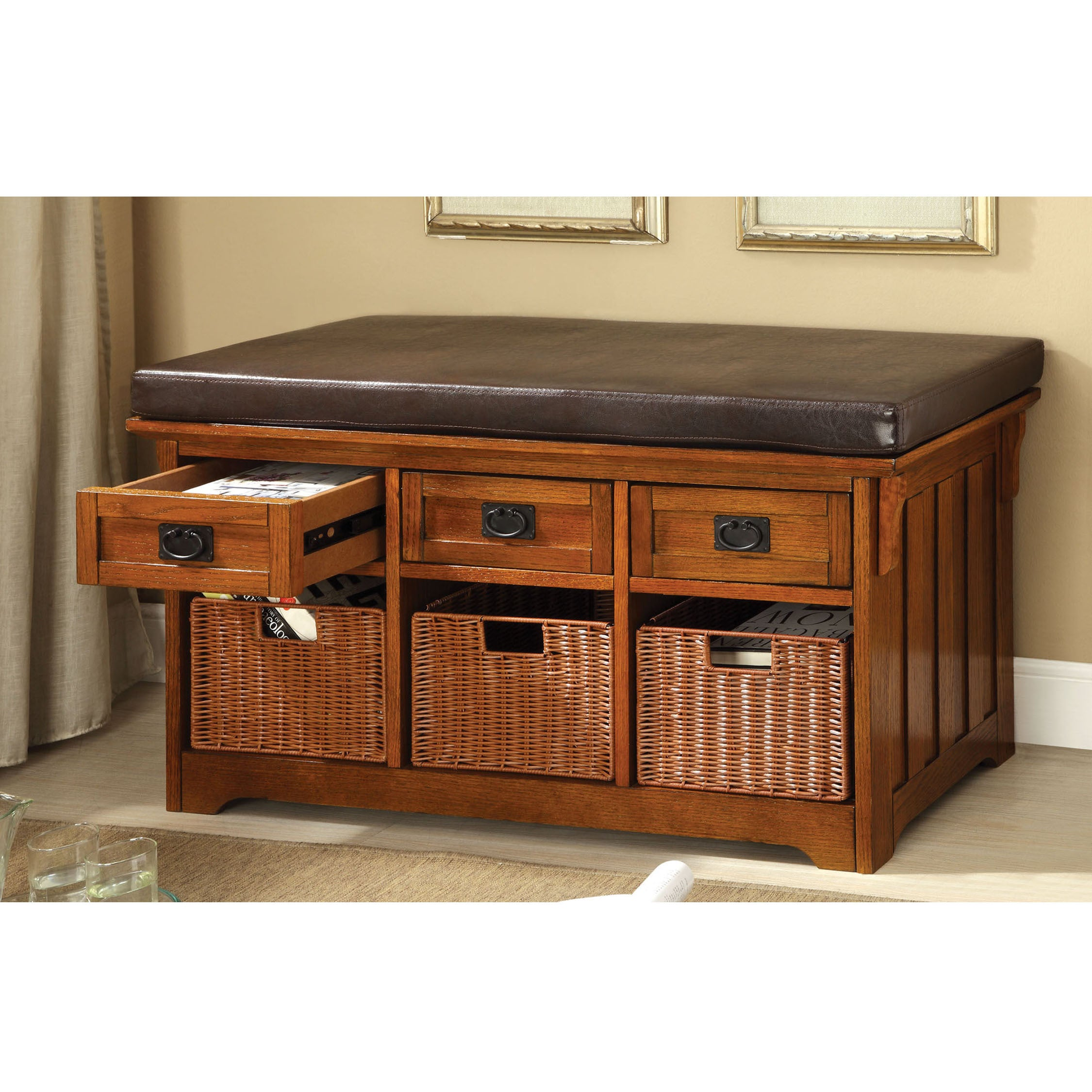 benches latest storage with drawer drawers inside indoor bench file three decorative upholstered wooden cabinet bedroom tufted seat furniture entryway window