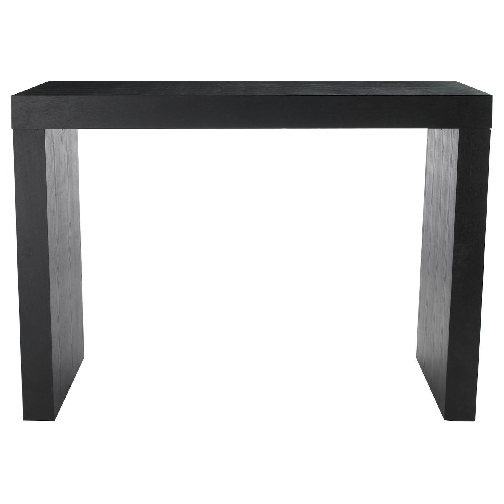 Merveilleux Shop U0027Ikonu0027 Faro High Gloss C Shape Bar Height Table   On Sale   Free  Shipping Today   Overstock.com   9216630