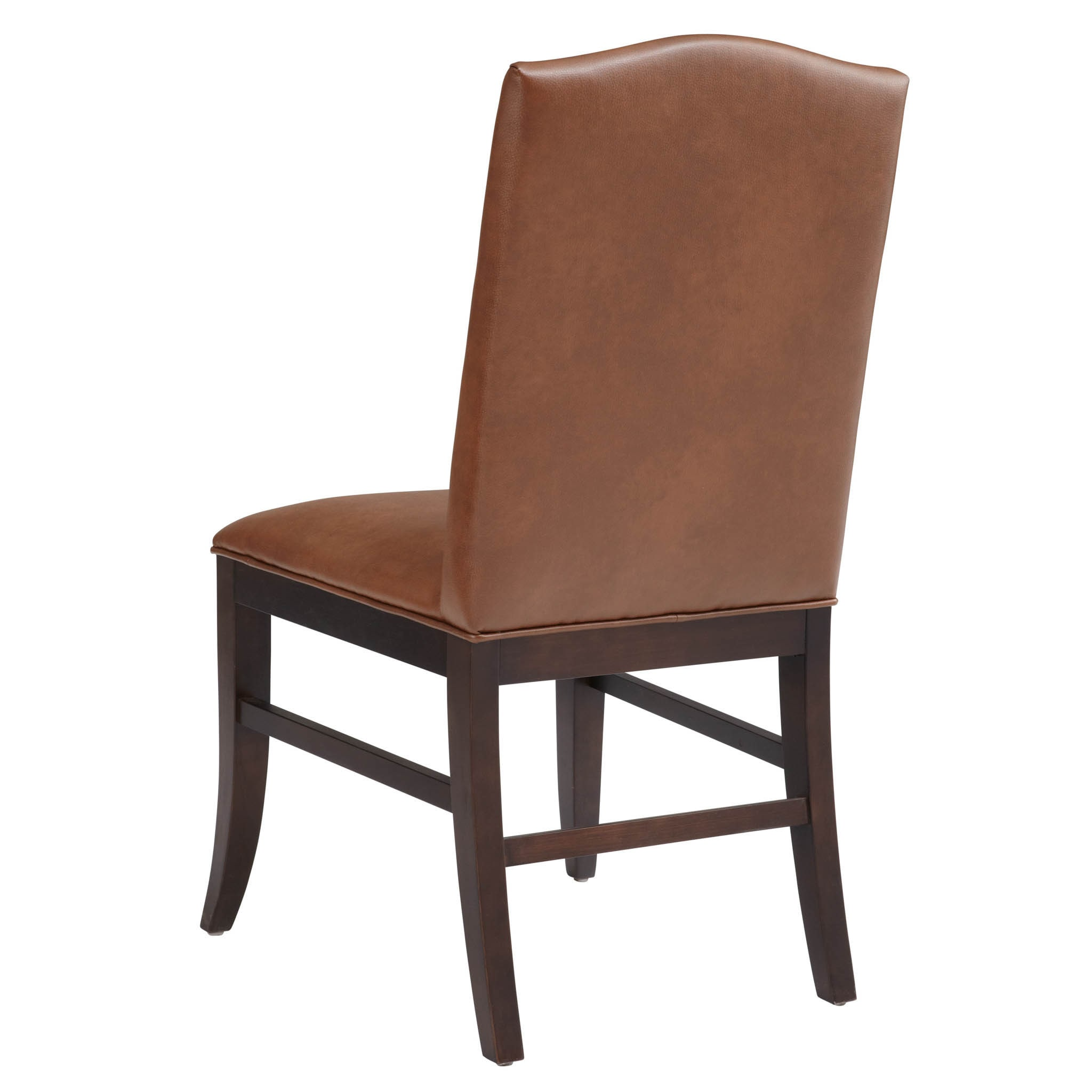 Sunpan 5west Maison Cognac Bonded Leather Dining Free Shipping Today 20881754