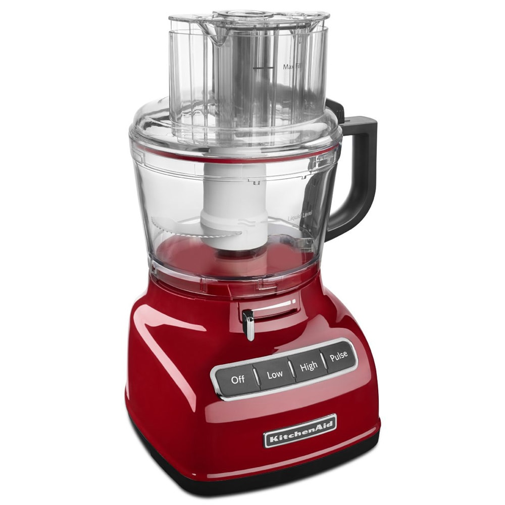 Kitchenaid Kfp0933 9 Cup Food Processor With Exactslice System Free Shipping Today 16396934