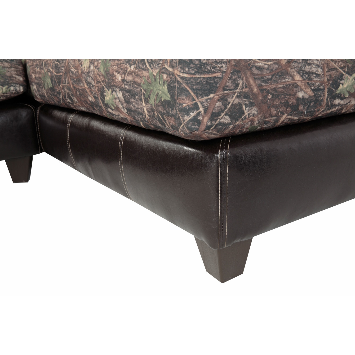 Camouflage Sectional Sofa Free Shipping Today 9230427