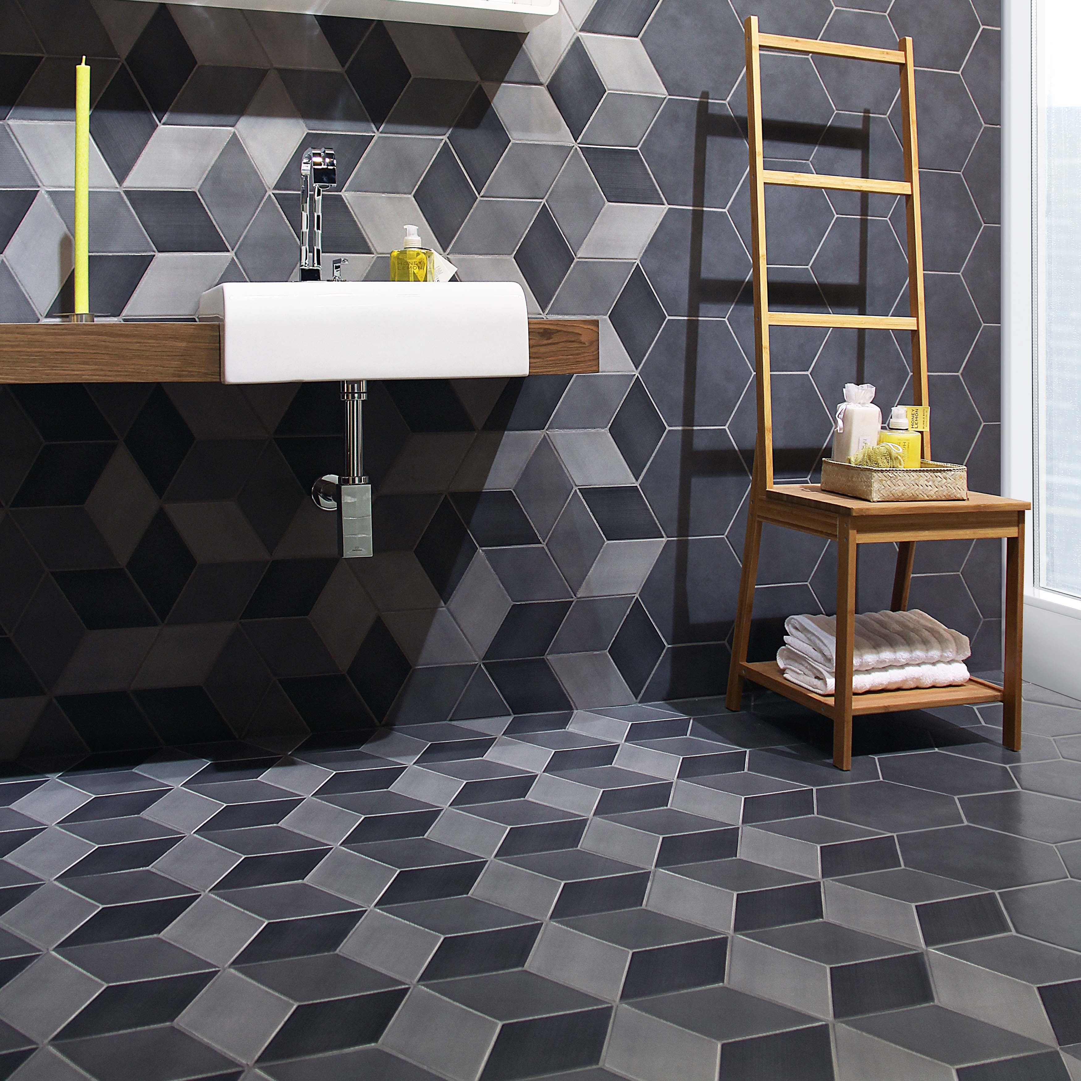 Somertile 875x875 inch concret cubic vigeland porcelain floor somertile 875x875 inch concret cubic vigeland porcelain floor and wall tile case of 15 free shipping today overstock 16398657 dailygadgetfo Gallery