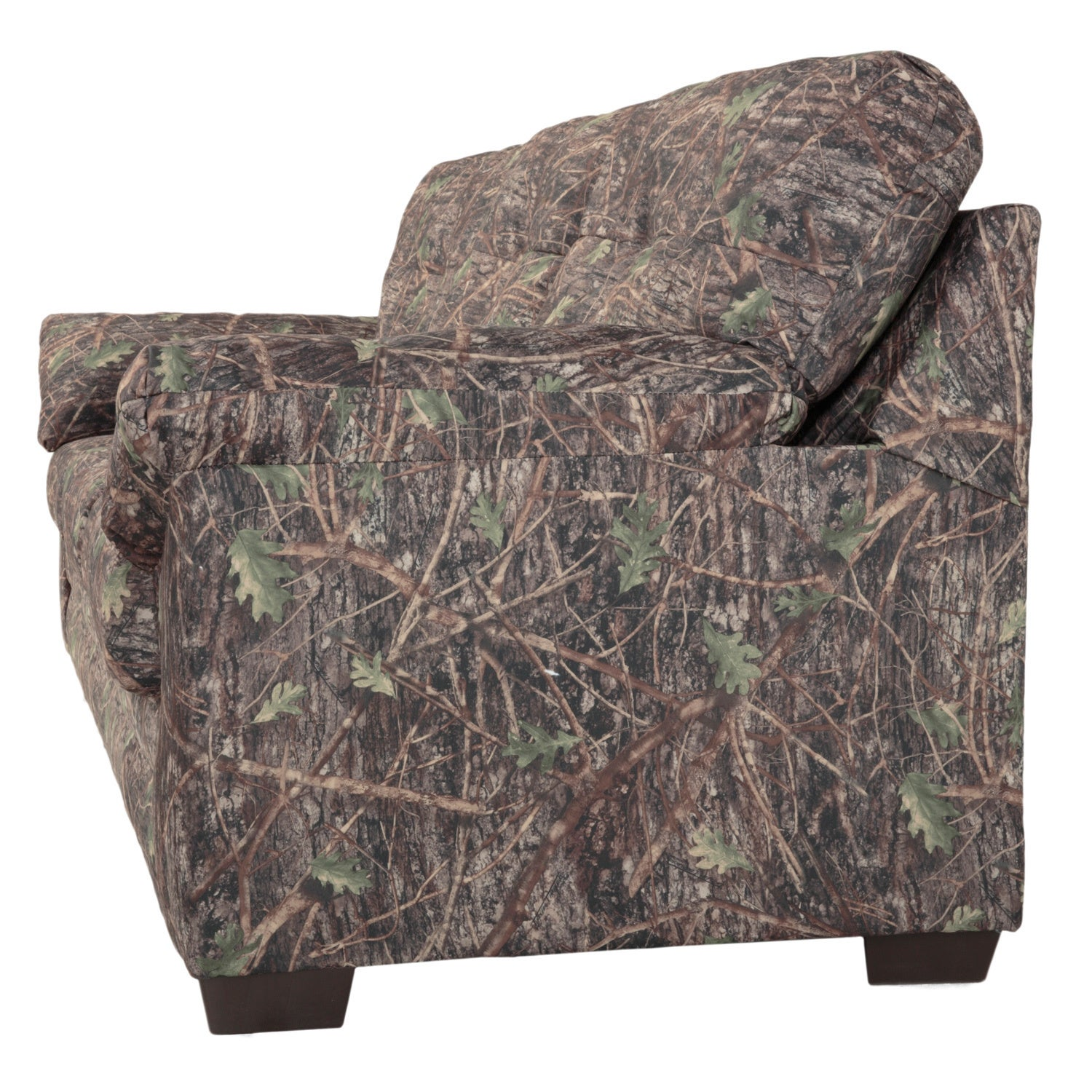 Shop camouflage sleeper sofa free shipping today overstock 9231726