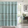 Madison Park Brussel Seaform Shower Curtain