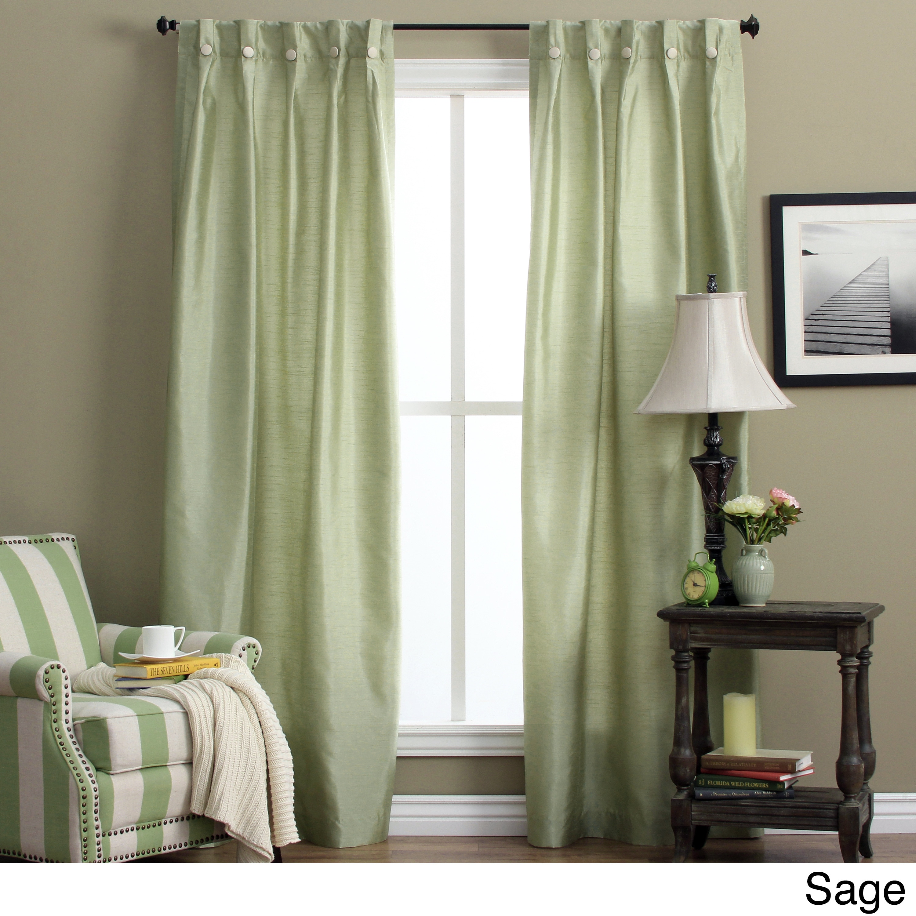 night people drapes day looking let door in at patio pin tab the back sunlight during curtains from keep