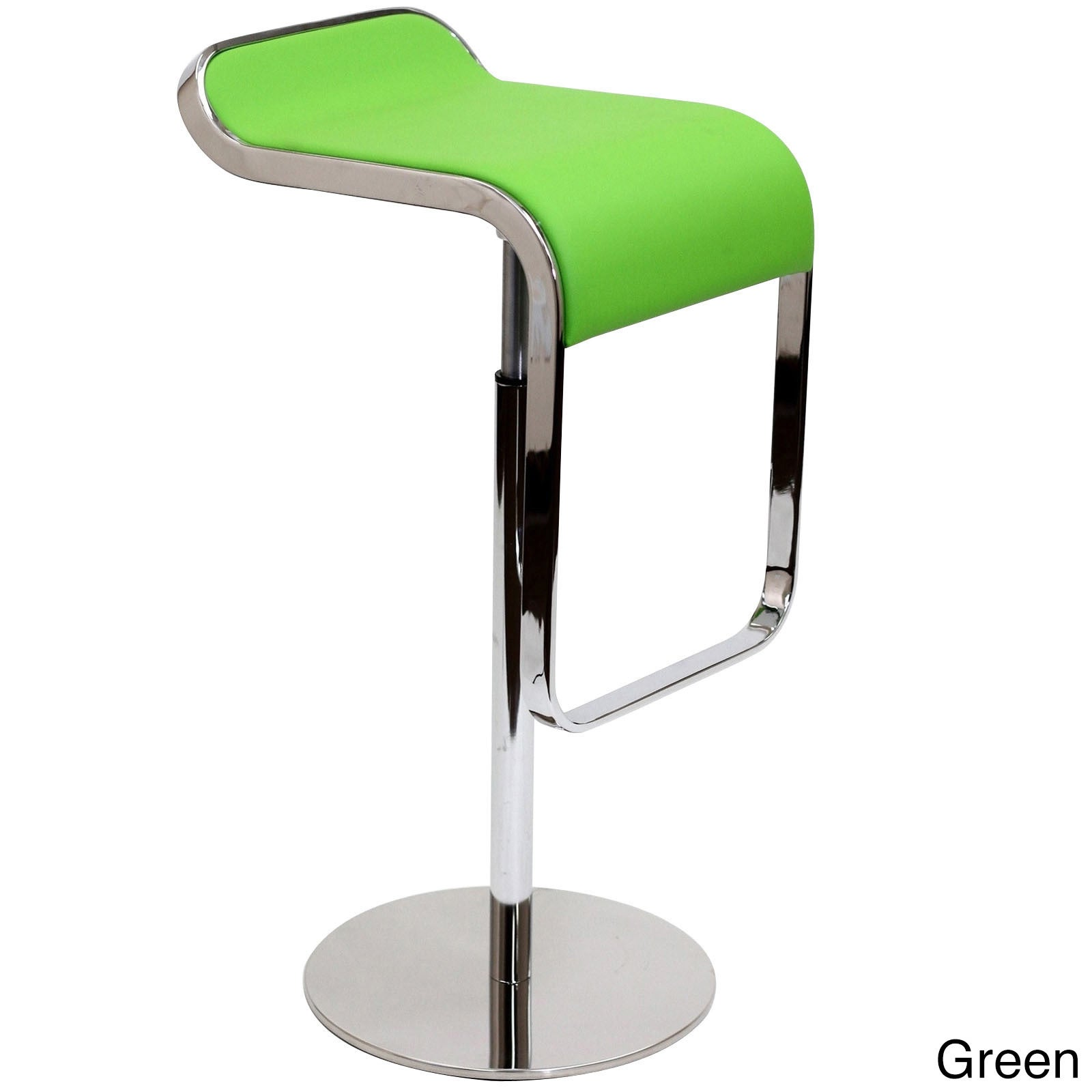Lem Piston Genuine Leather Bar Stool Free Shipping Today 9240593