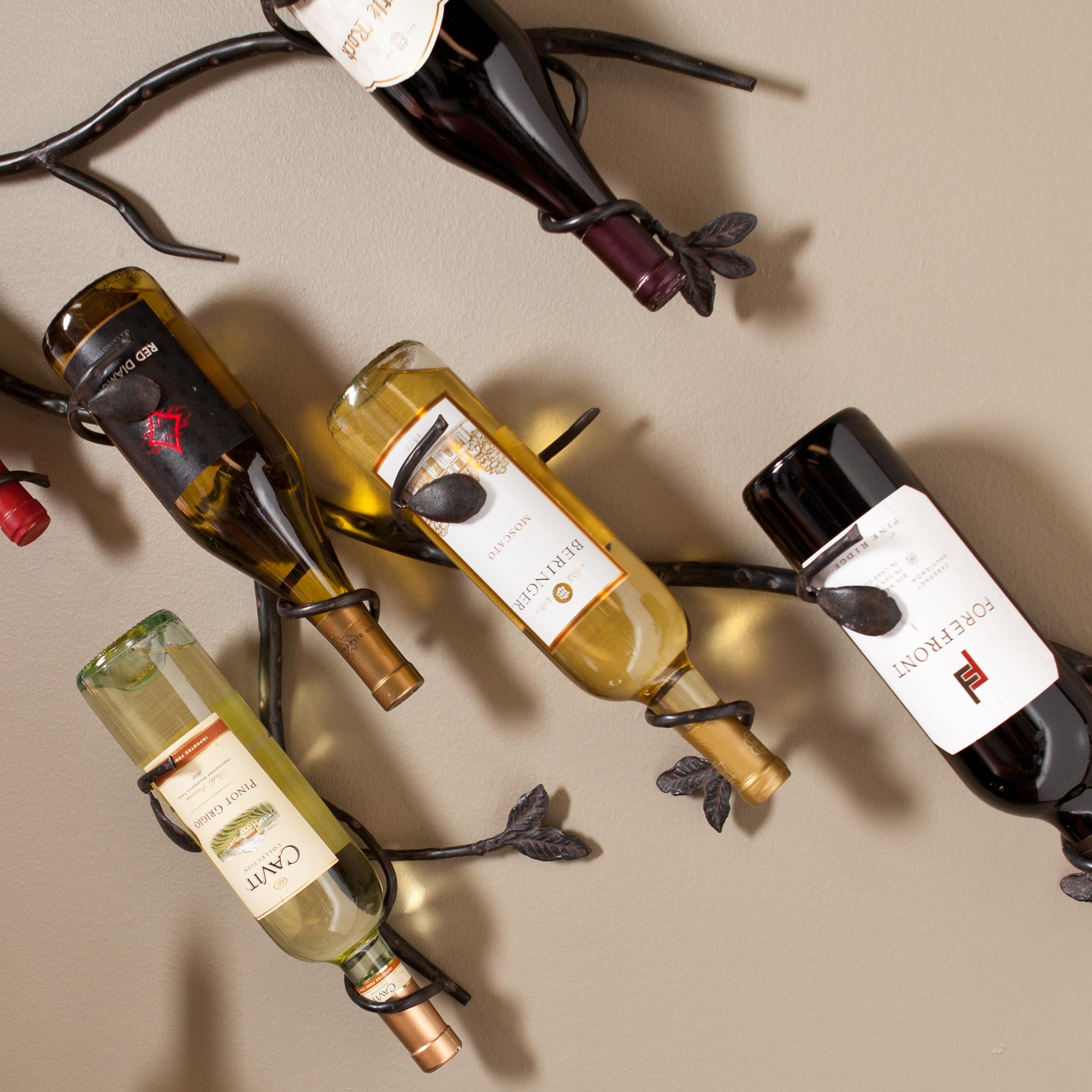 barrel cellars wine alexandria rack nicole mount anc wall