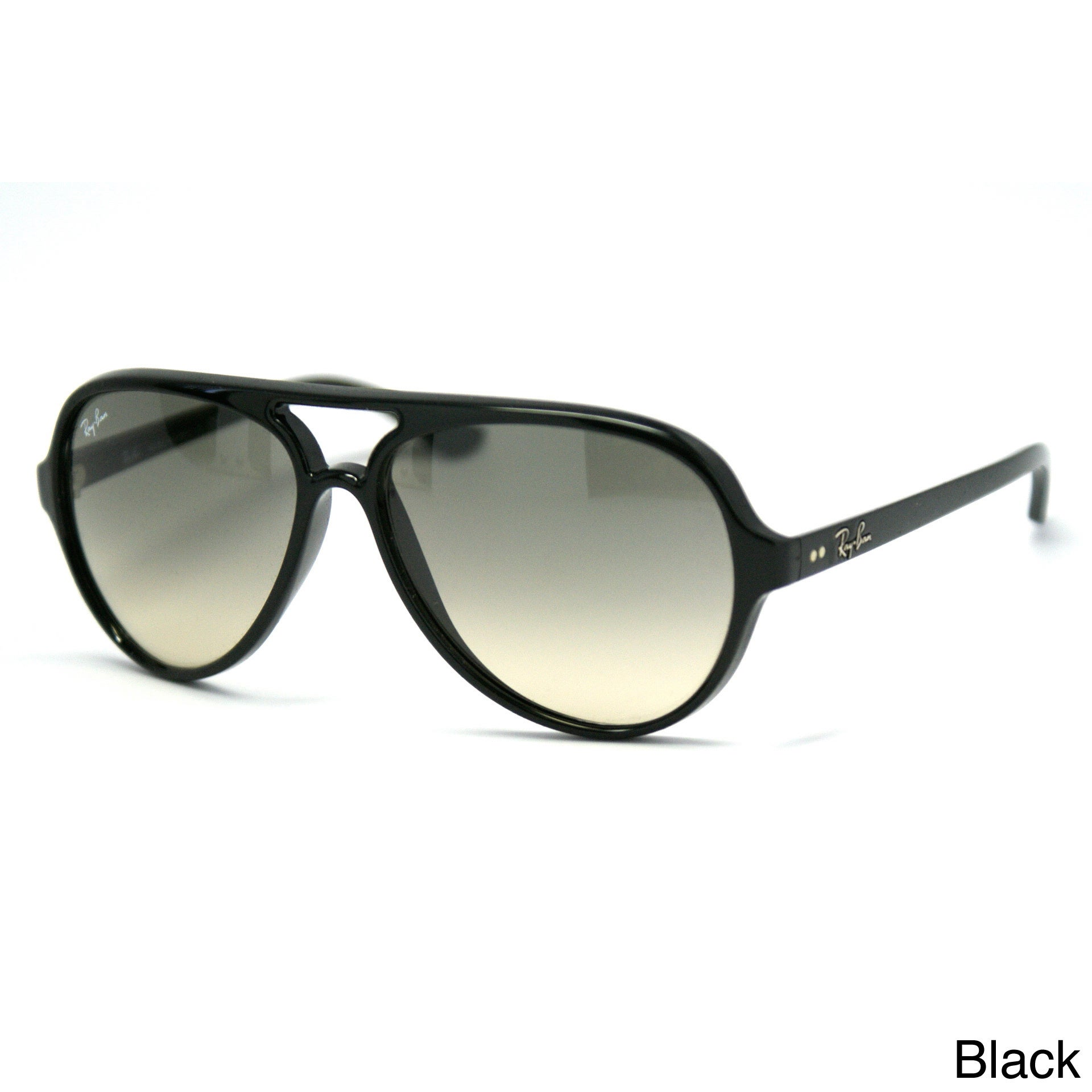 0d7d1b1a9d ... france shop ray ban mens rb4125 cats 5000 sunglasses free shipping  today overstock 9251980 f9a82 80d47