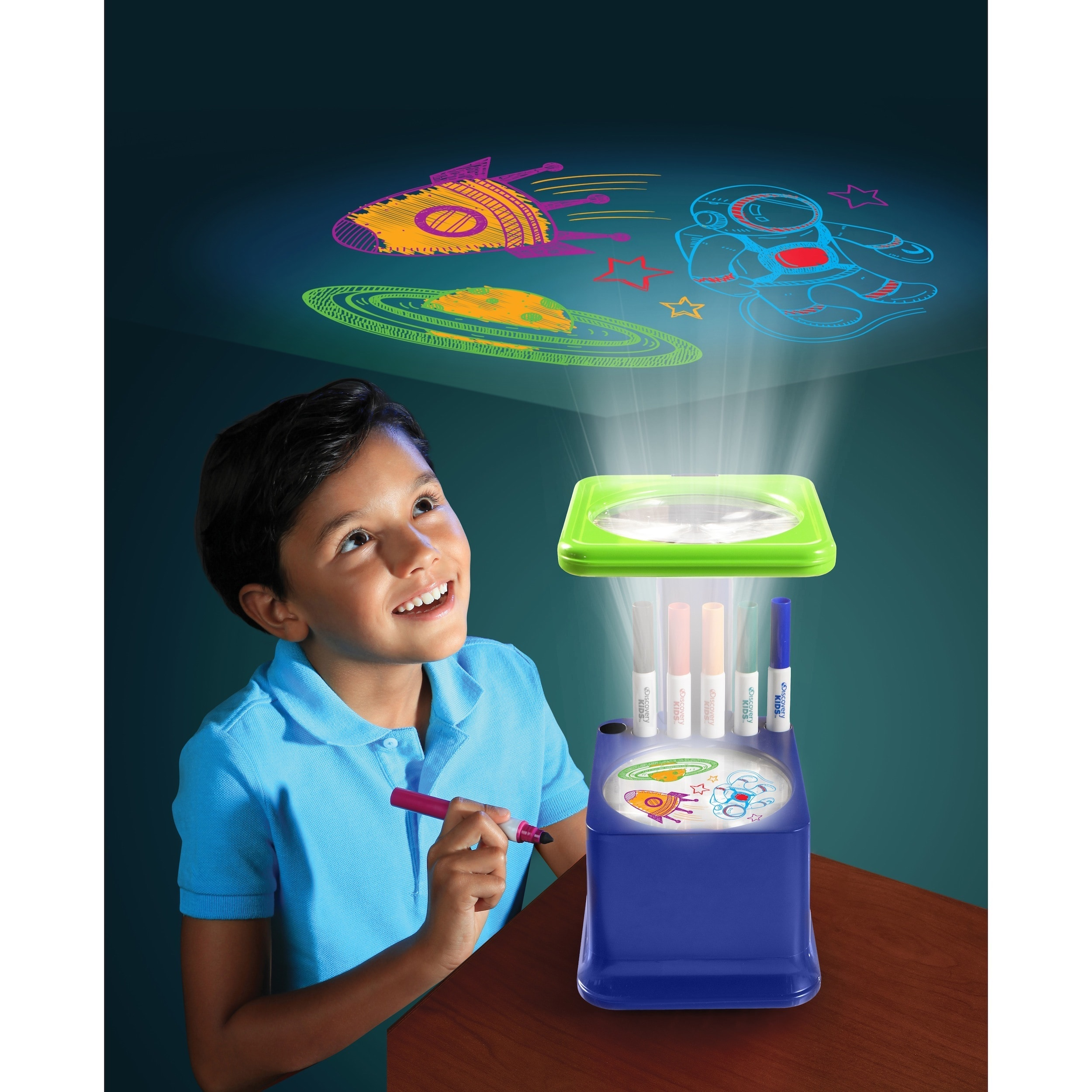shop discovery kids art projector free shipping on orders over 45