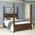 Chesapeake Poster Bed by Home Styles